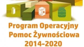 Dystrybucja żywności w ramach POPŻ 2014-2020 Podprogram 2018