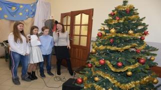 Kiermasz z Mikołajem w Chałupkach