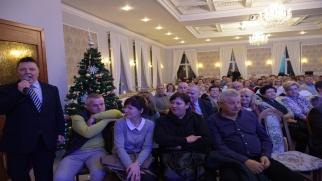 Koncert Bożonarodzeniowy dla mieszkańców gminy Krzyżanowice