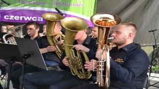 Zapraszamy orkiestry dęte do udziału w festiwalu