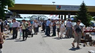 Jarmark na granicy - 18 - 19 maja 2019 r.