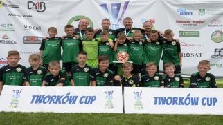Tworków Cup 2019 – kolejna runda – Puchar dla Tworkowa