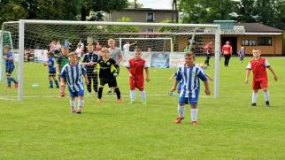 Radość zwycięstwa i gorycz porażki – drugi dzień turnieju Tworków Cup 2019