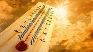 Uwaga! Meteorolodzy przewidują upały