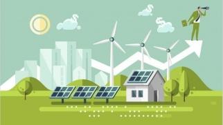 """Spotkanie z mieszkańcami w ramach projektu """"Łączymy z energią"""""""