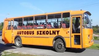 GZOKSiT zatrudni opiekuna w autobusie dla dzieci dowożonych do szkoły w Bieńkowicach