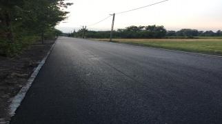 Przebudowa drogi powiatowej nr DP 3532 S ul. Rakowiec w Rudyszwałdzie