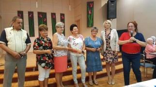 W Tworkowie świętowali seniorzy