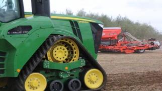 XXI Międzynarodowa Wystawa Rolnicza w Bednarach