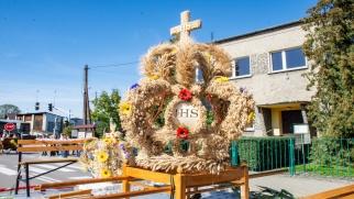 Święto Plonów w Bieńkowicach