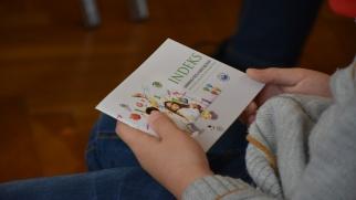 Indeksy rozdane – Krzyżanowicki Uniwersytet Dziecięcy zainaugurowany