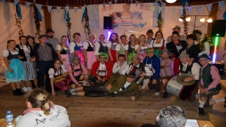 Święto piwa w Krzyżanowicach