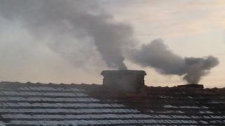 Ostrzeżenie przed smogiem (poziom II)