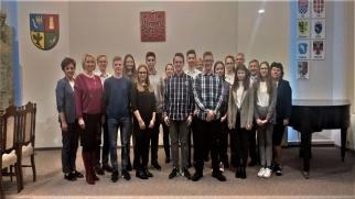 Nowa Młodzieżowa Rada Gminy rozpoczęła swoją kadencję