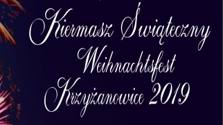 Sołectwo Krzyżanowice zaprasza na Weihnachtsfest