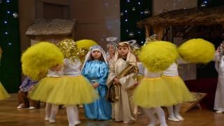Bóg się rodzi... - przegląd przedstawień bożonarodzeniowych