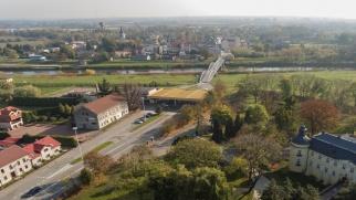 Kontrola sanitarna na granicy w Chałupkach