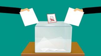 Zmiana lokalizacji lokalu wyborczego w Chałupkach