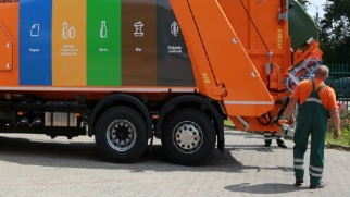 Zmiana w harmonogramie wywozu śmieci