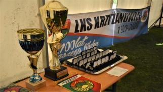 100-lecie LKS Krzyżanowice