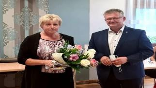 Krystyna Maisik nowym sołtysem Bolesławia