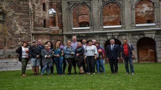 Study Tour po Gminie Krzyżanowice