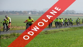 Rajd rowerowy po pograniczu ODWOŁANY