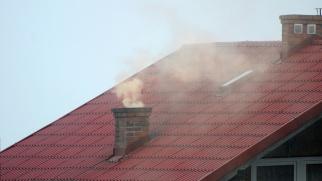 Ostrzeżenie przed smogiem (poziom III)