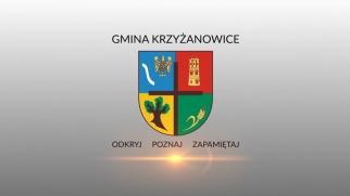 Gmina Krzyżanowice invites you - promotion movie /EN/