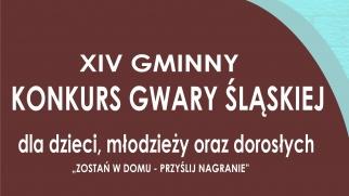 Laureaci  XIV Gminnego Konkursu Gwary Śląskiej