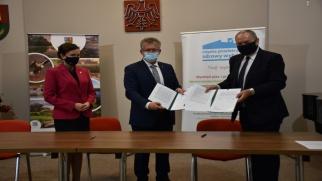 Czyste Powietrze w naszym urzędzie – porozumienie podpisane