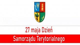 Dzień Samorządu Terytorialnego - 27 maj 2021
