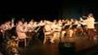 Nasza orkiestra zagrała na Festivalu Dechovych Hudeb w Boguminie