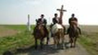 Wielkanocna Procesja Konna