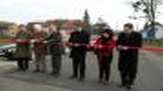 Ruszyła przebudowa ul. Granicznej w Rudyszwałdzie