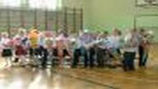 Inauguracja roku szkolnego 2008/2009