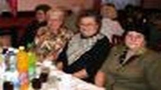 Dzień Babci i Dziadka w KERiI w Chałupkach