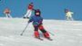 Godziny otwarcia stoku narciarskiego w czasie ferii