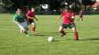 Turniej Piłki Nożnej Juniorów o Puchar Wójta Gminy