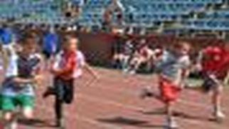 Sportowa Olimpiada Przyjaźni