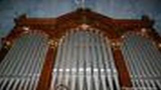 Koncert organowy w Hulczynie