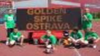Hurááá na Zlatou Tretru 2009