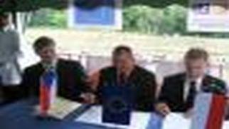 Podpisano porozumienie o współpracy w dziedzinie zarządzania kryzysowego