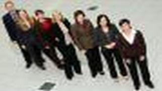 Spotkanie w sprawie zawiązania się grupy zrzeszającej przedsiębiorców