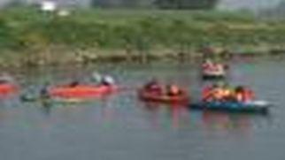 Wodniacy zamknęli Graniczne Meandry Odry