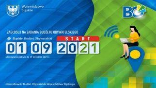 Marszałkowski Budżet Obywatelski - głosowanie