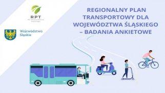 Regionalny Plan Transportowy dla Województwa Śląskiego