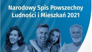 Narodowy Spis Powszechny - mobilny punkt w Zabełkowie