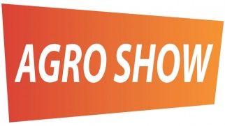 AGRO SHOW - 24-26.09.2021 Bednary k/Poznania