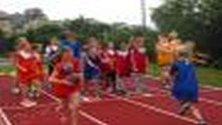 Lekkoatletyczna Spartakiada Sportowa